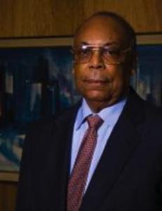 Herbert Henderson - Founder